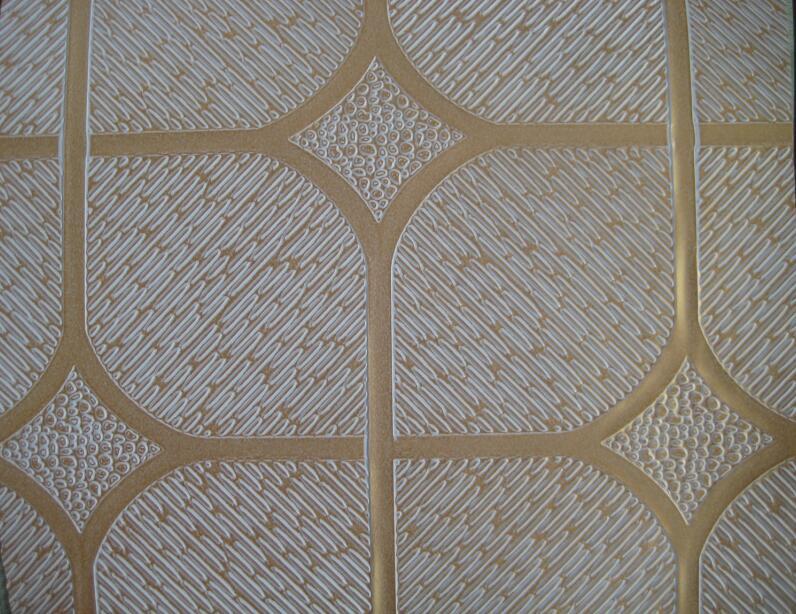 Pvc Gypsum Ceiling Tilesdq Win World